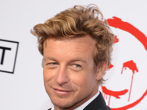 Video! 'The Mentalist' Celebrates 100th Episode