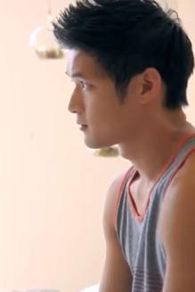 Video! 'Glee' Star Harry Shum Jr. in 'The Last'