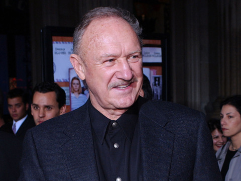 Gene Hackman Admits to Slapping Homeless Man in Self-Defense