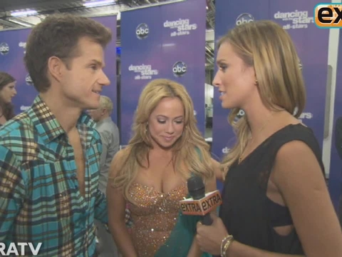 Sabrina Bryan on Shocking 'DWTS' Elimination: 'It's Harder This Time'