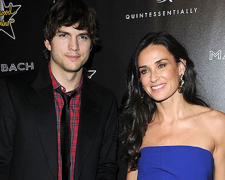 Who Gets What? Ashton Kutcher and Demi Moore Sign Divorce Settlement