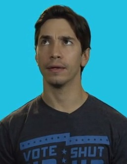 Video! Justin Long Urges You to Find Your V-Spot