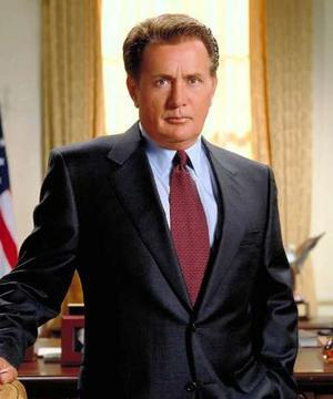 The Top Fictional TV Presidents