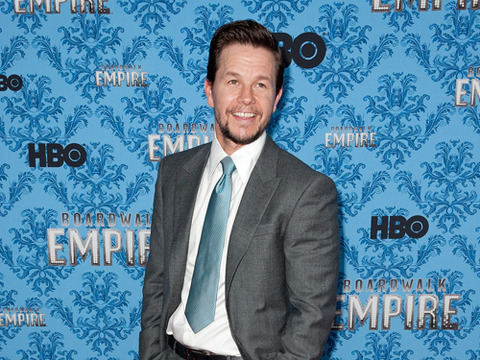 Mark Wahlberg Signs for 'Transformers 4'