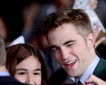 Video! Rob Pattinson Ponders Working with Kristen Stewart Again
