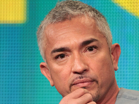 'Dog Whisperer' Cesar Millan Reveals Suicide Attempt