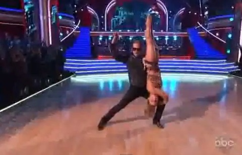 'DWTS' Recap: Who is Headed to the Finals?