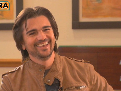 'The Lista': Juanes on Latin Grammys, Duets and More