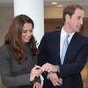 Prince William Revamps Website, Shares New Photos