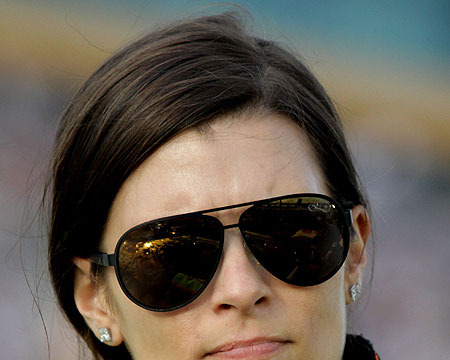 Danica Patrick Divorce: How Much Is at Stake?