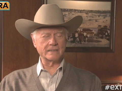What You Didn't Know About Larry Hagman