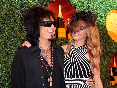 Celebrate Nikki Sixx and Courtney Bingham's Engagement LIVE!