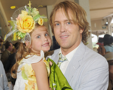 Anna Nicole's Dannielynn Is So Grown Up — See the Pics!