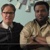 Rainn Wilson, Craig Robinson Spoof Angus T. Jones 'Filth' Video