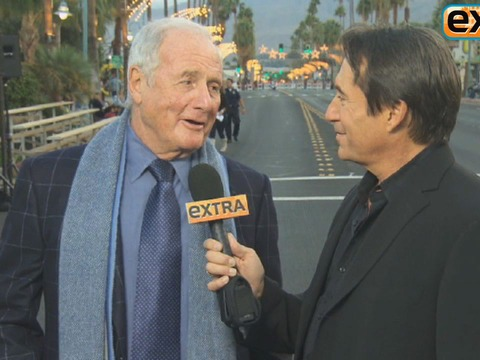 Palm Springs Honors Film Producer Jerry Weintraub