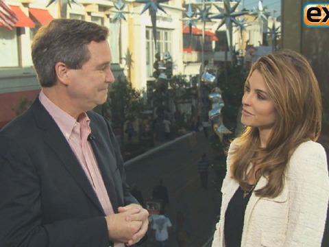 'Extra' Talks to Royal Family Insider Sam Haskell