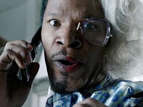Jamie Foxx Hosts 'SNL': Standup, Singing and 'Special Ops'