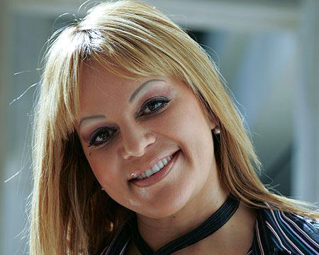 Stars React to Jenni Rivera's Death in Plane Crash