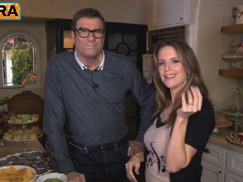 Kelly Preston Reveals How She Lost Nearly 50 Pounds