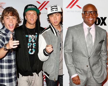 'The X Factor' Recap: Eliminations All-Around