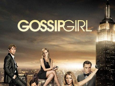 Spoiler! Who is 'Gossip Girl'?