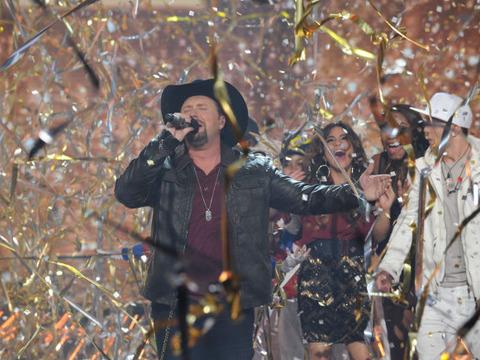 'The X Factor' Picks a Winner!