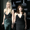Courtney Love and Daughter Frances Bean Cobain Calling a Truce?