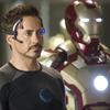 'Iron Man 3' Makes $1 Billion Worldwide