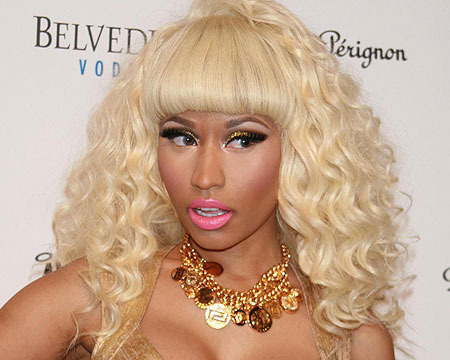 Next Stiletto Drops: Nicki Minaj Reportedly Leaving 'Idol'