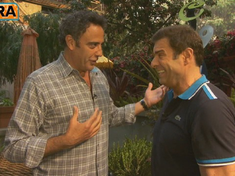 Brad Garrett's Take on 'How to Live with Your Parents'