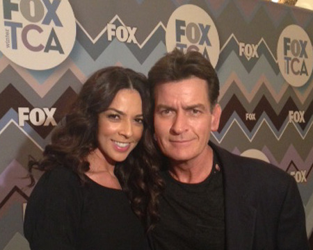 Charlie Sheen's Advice for Lindsay Lohan, Truth Behind Mayor Pic