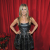 Jennifer Aniston's Leather Dress: Steal Her Style
