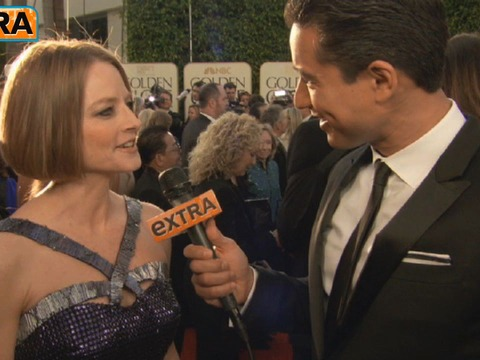 Jodie Foster Talks Favorite Film in Her Career
