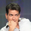 Charlie Sheen is Going to Be a Grandad