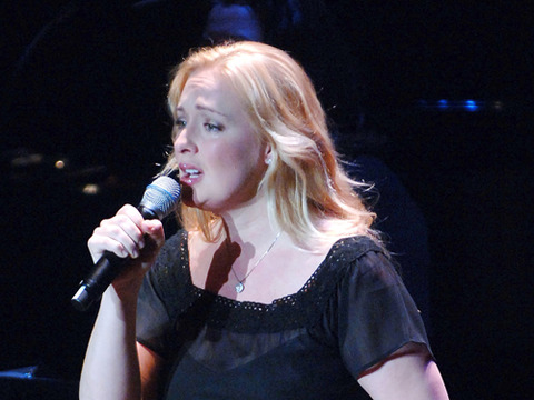 Mindy McCready's Boyfriend Dead in Apparent Suicide