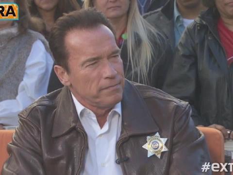Doping Scandal: Arnold Schwarzenegger's Advice for Lance Armstrong