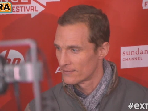 Sundance 2013: Alicia Keys on Super Bowl, Matthew McConaughey Weight Gain
