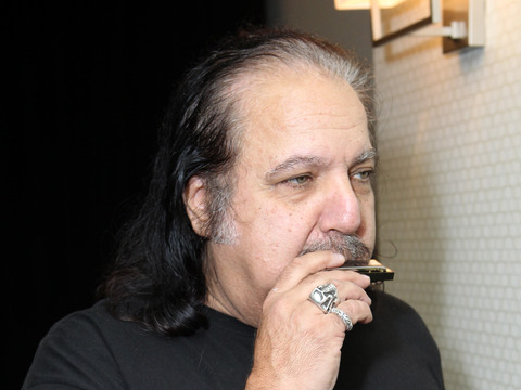 Extra Scoop: Ron Jeremy in Critical Condition After Heart Aneurysm