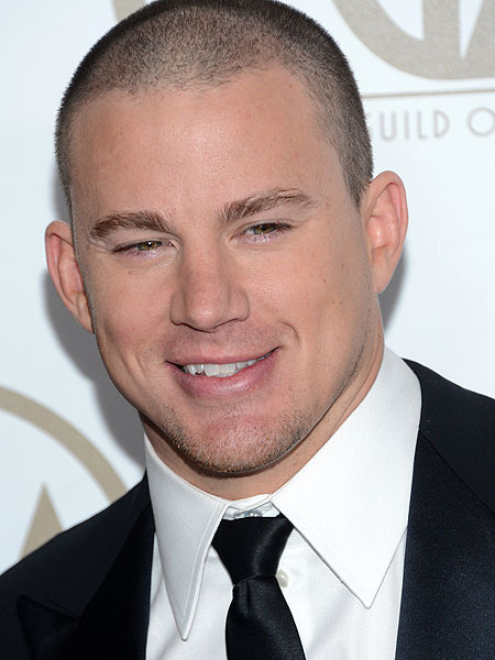 21 Channing Tatum Photos: Hes the Sexiest Man Alive - The