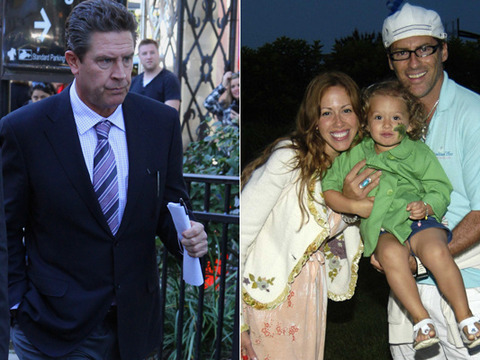 Dan Marino Hid Love Child from CBS Bosses and Agent, But Not Wife?