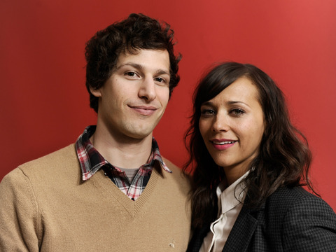 Chat Live with Rashida Jones!