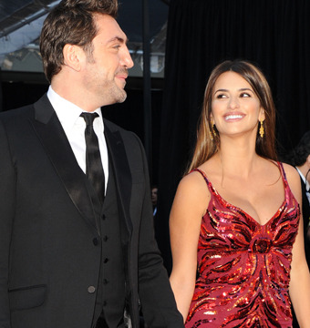 Penelope Cruz Is Pregnant with Baby No. 2!
