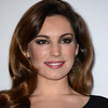 Kelly Brook Shows Ex-BF What He's Missing