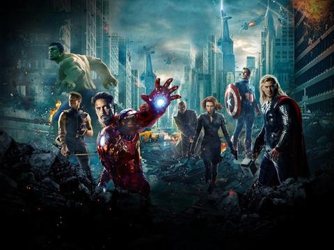 The Avengers Trade Capes for Tuxes as Oscar Presenters
