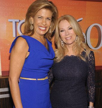 Booze-a-Palooza: Kathie Lee and Hoda's Dry Spell is Over!