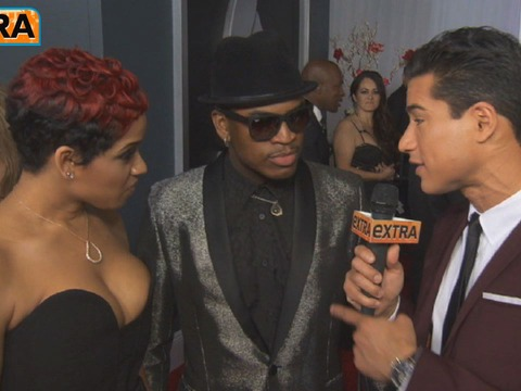 Ne-Yo: The Next 'X Factor' Judge?