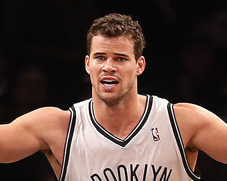 Kris Humphries' Lawyer Quits Divorce Case