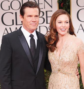 Divorce News: Josh Brolin and Diane Lane Split