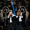 Justin Timberlake and Jay-Z Are Going Hit the Tour Road