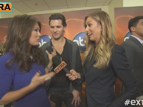 Meet the New Cast of 'Dancing with the Stars'!